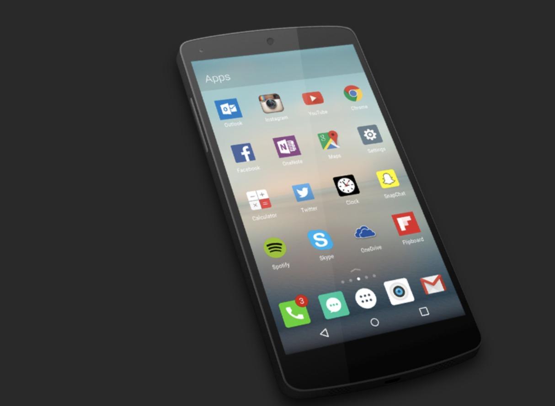 Arrow Launcher er en av våre favoritt hjemskjermer til Android. Nå har den fått enda en smart funksjoner.