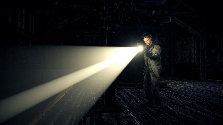 I dag er siste sjanse for å kjøpe skrekk-klassikeren Alan Wake i digitalt salg.