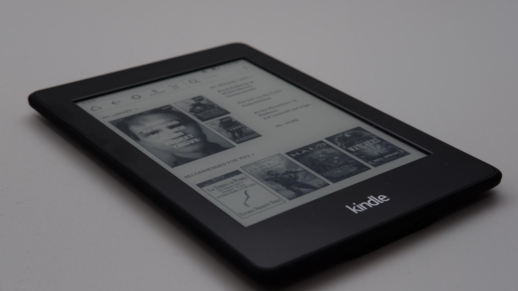 E-bok-salget gikk ned med nesten 20 prosent i 2016, mens salget av fysiske bøker gikk opp igjen.