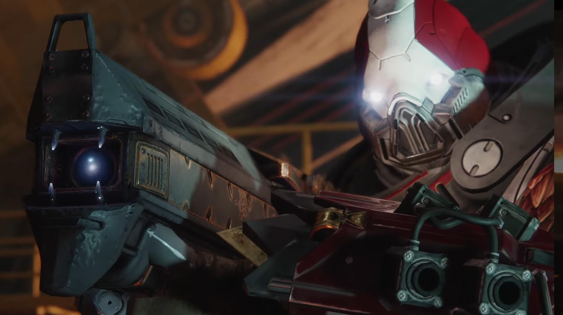 Destiny 2 vil bruke peer-to-peer, i stedet for egne dedikerte tjenere i flerspillerdelen.
