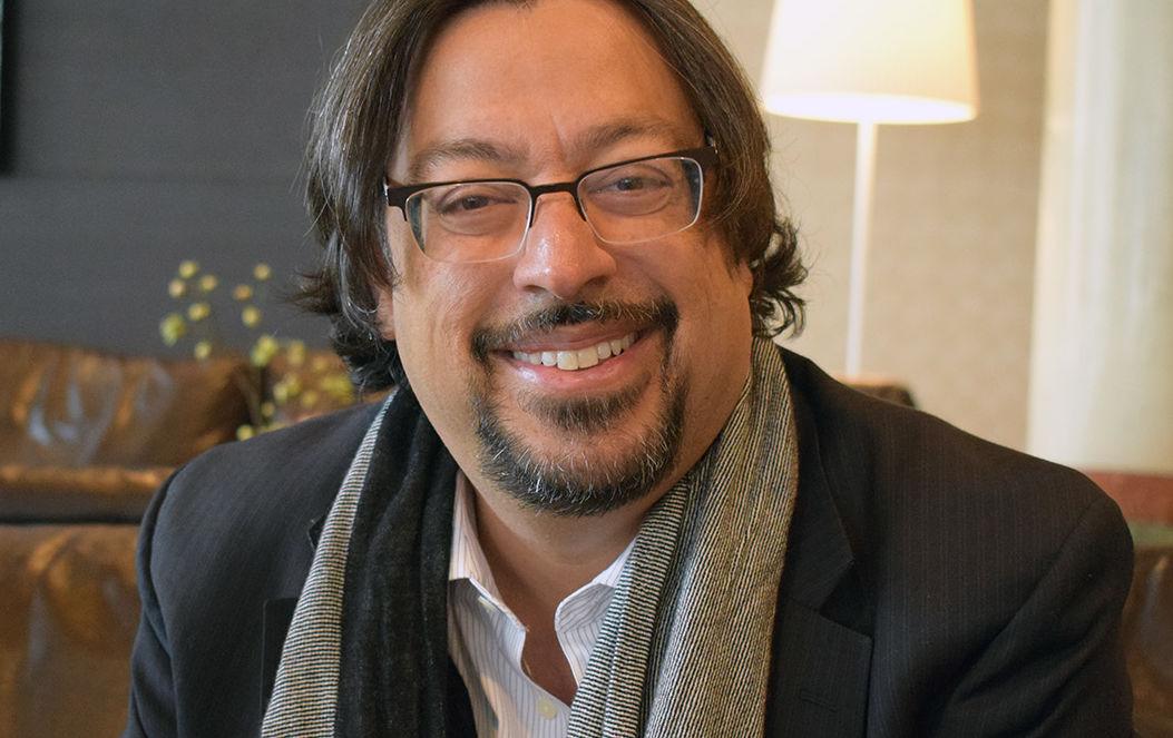 Dr. Richard Ford har doktorgrad i kvantefysikk og har jobbet med datasikkerhet i flere tiår.