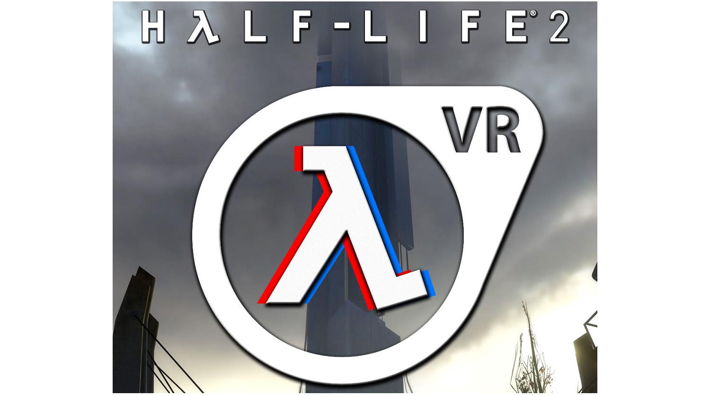 Half-Life 2: VR er ikke et offisielt Valve-prosjekt, men en brukermodifikasjon som er tilgjengelig gratis hvis du allerede har Half-Life 2 installert.