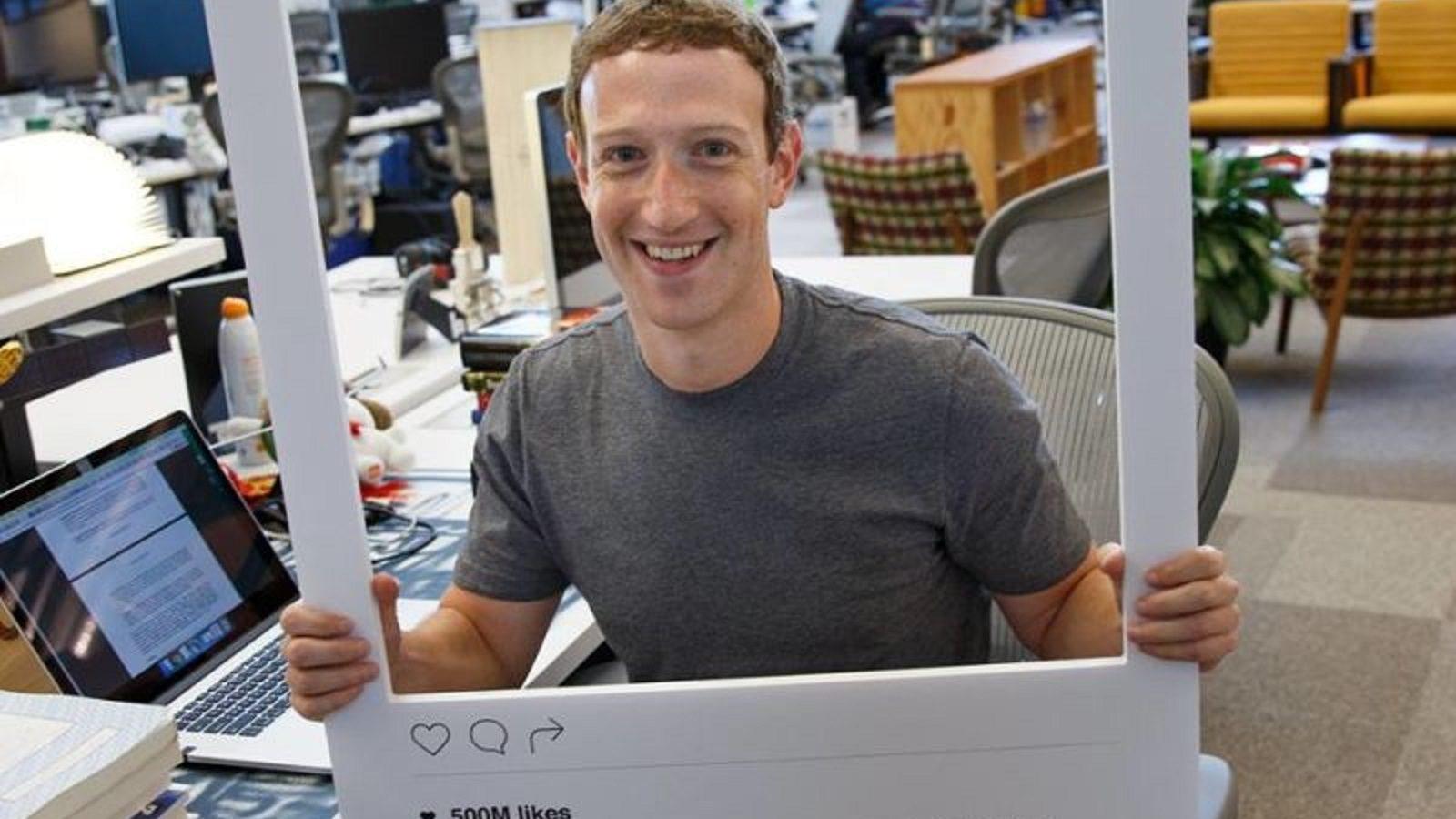 Mark zuckerberg og Facebook skal satse stort på video fremover, og kan lansere videotjenesten sin så tidlig som juni.