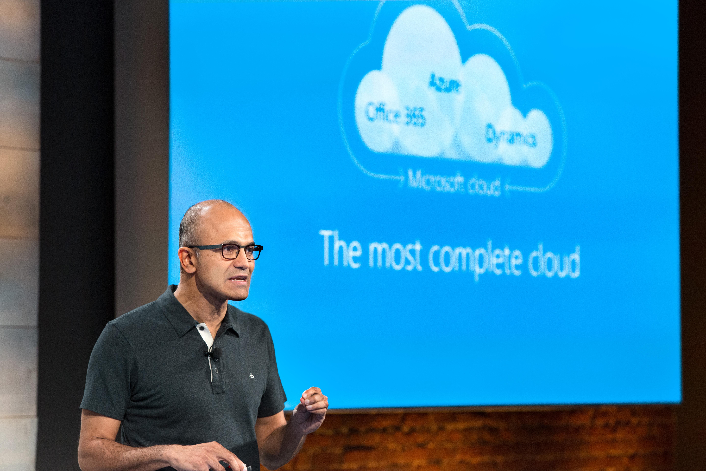 Microsoft ser etter det neste store i utviklingen av mobiltelefoner, og vil ikke lage en generisk telefon.