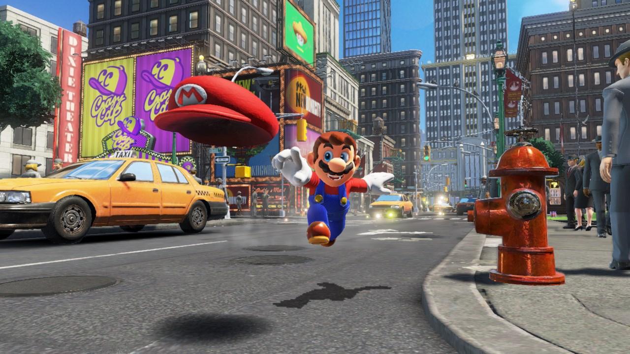 Det er flere grunner til å glede seg til nye Mario, men vi trenger mye mer tid med rørleggeren før vi kan mene mer.