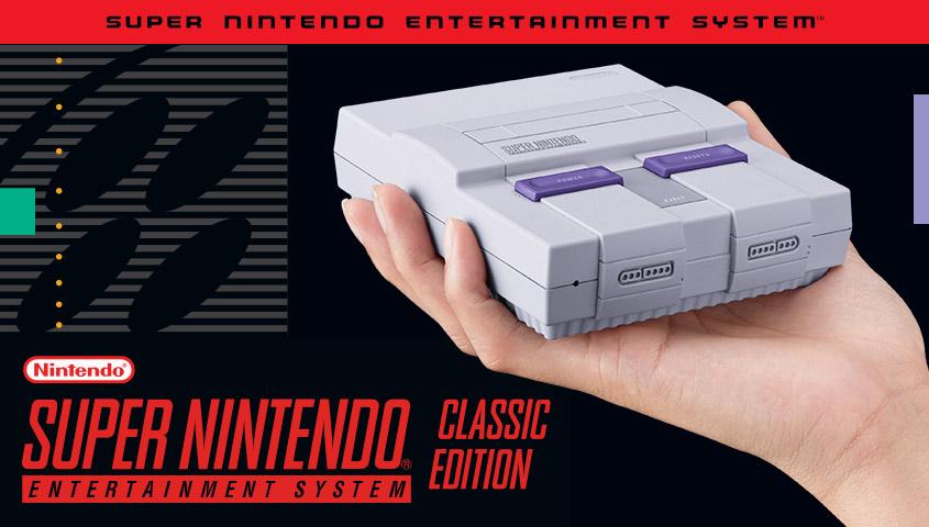 Den nye retro-konsollen lanseres med 21 spill 29. september.