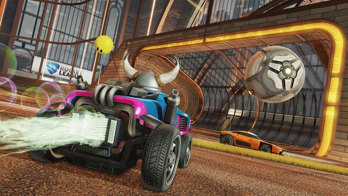 Rocket League-utviklerne maser på Sony, men får stadig et «nei» i retur.