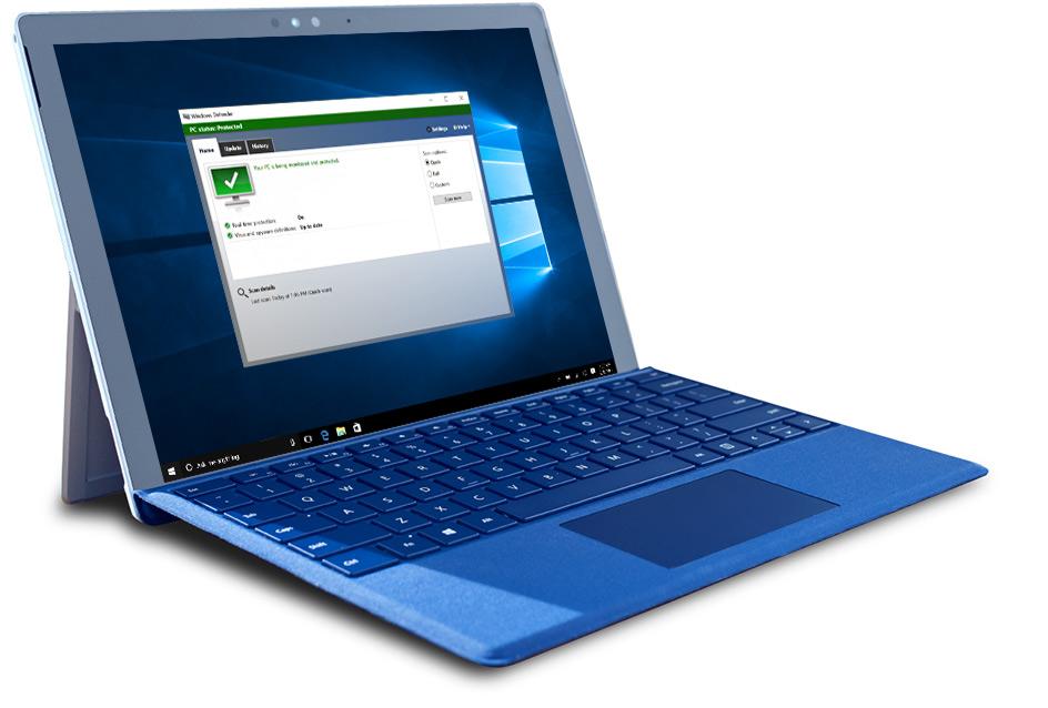 Kaspersky klager inn Microsoft.