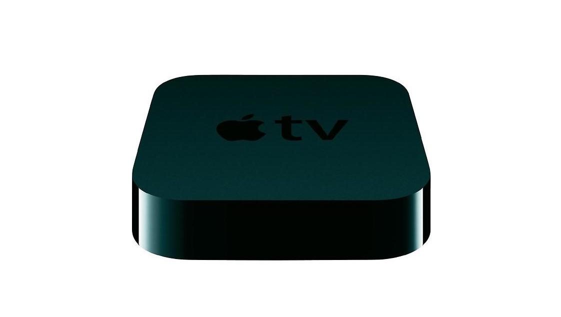 Apple TV faller etter i markedet, ifølge ny undersøkelse.