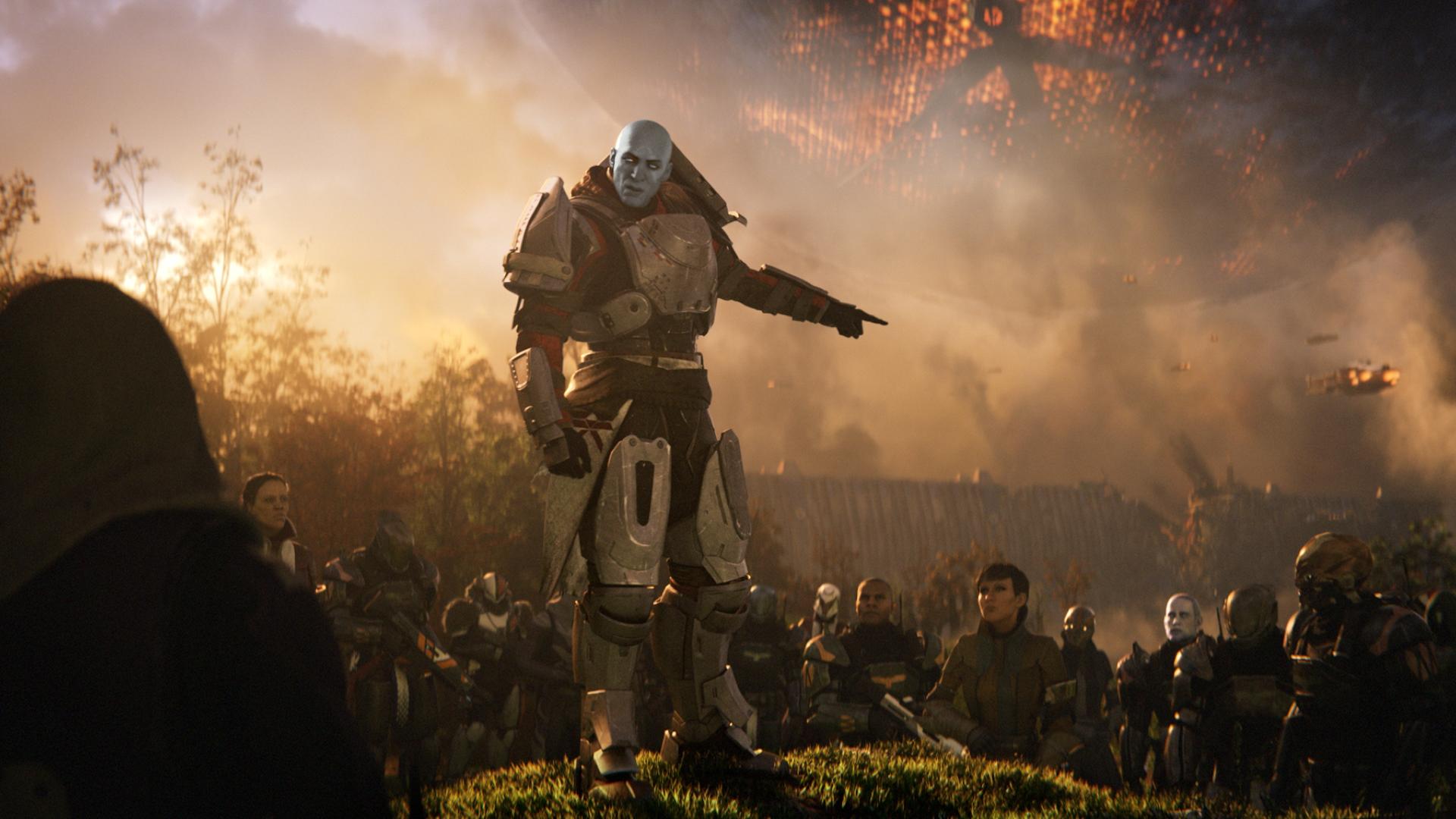 Om en måned sparkes Destiny 2-betaen i gang på PC.