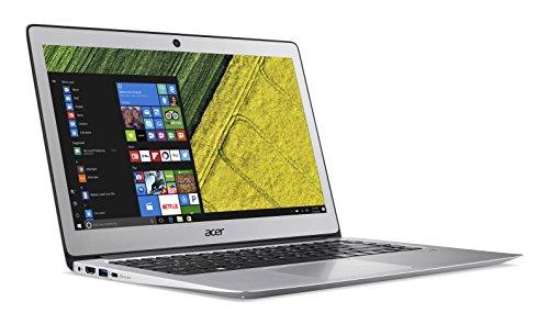 Acer Swift 3 blir trolig en av de første bærbare med Intel Coffee Lake.