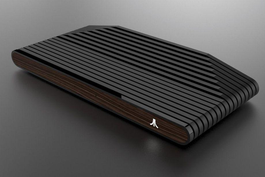 Ataribox skal holde seg tro mot originalen samtidig som designet er moderne.