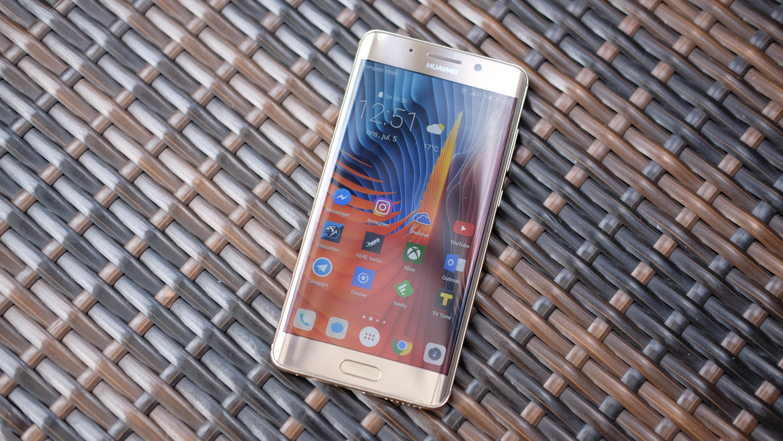 Huawei Mate 10 Pro var en av fjorårets spennende mobiler.