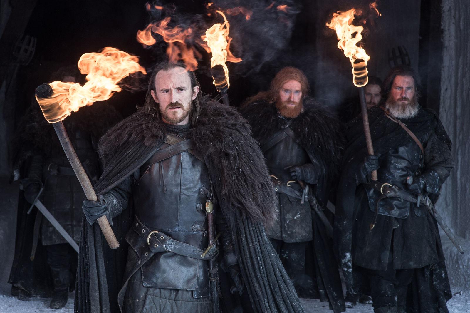 HBO advarer Game of Thrones-piratene.