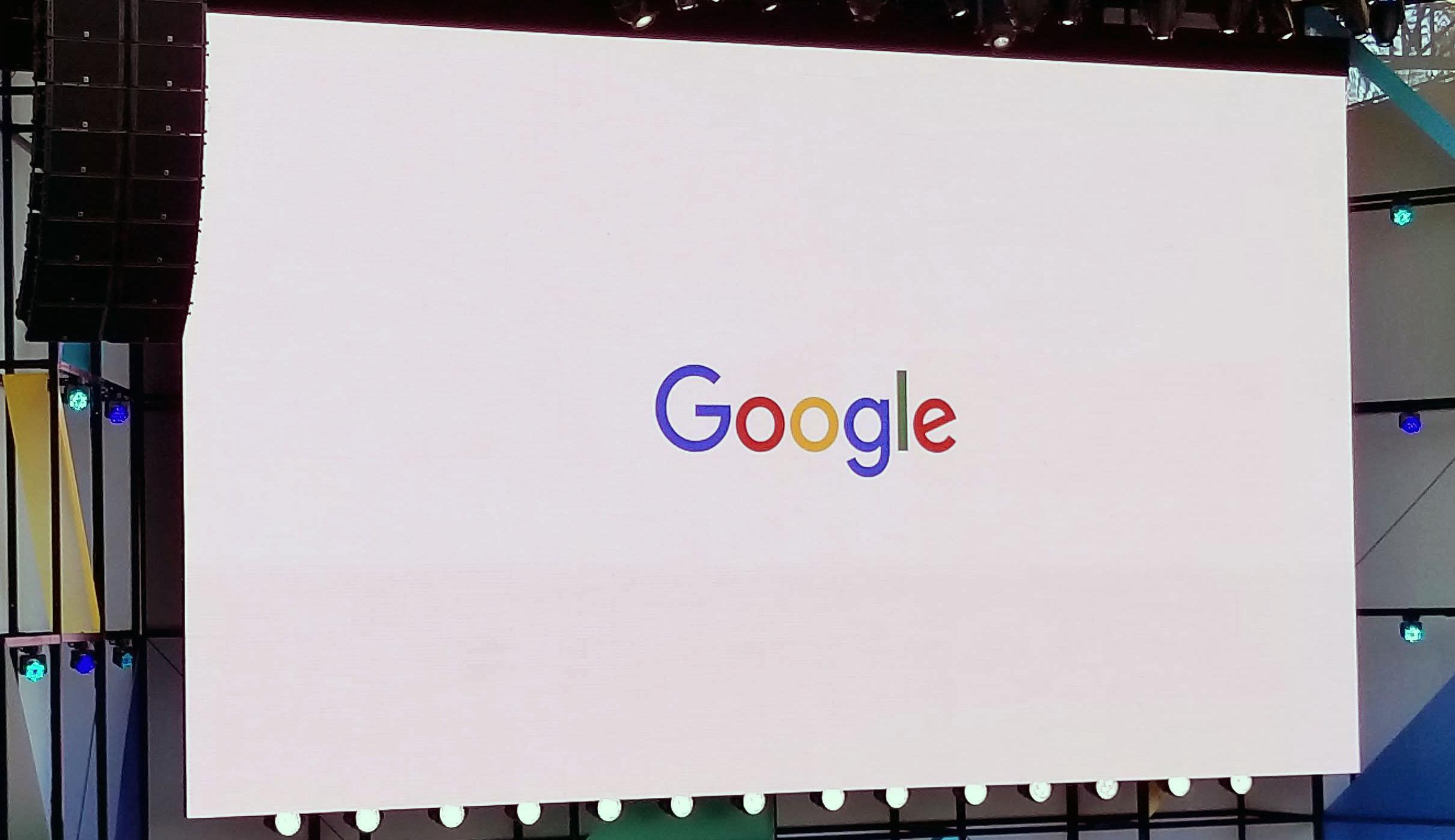 Google vil gjøre Internett raskere med en ny algoritme.