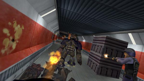 Half-Life er snart tyve år gammelt, men det spilles åpenbart fortsatt mye nok til å få en oppdatering.