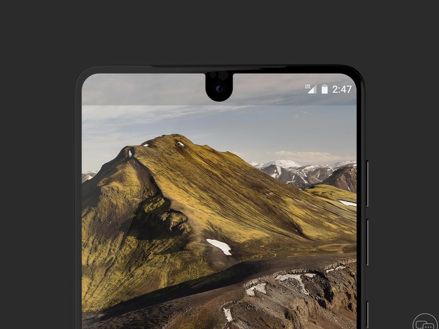 Essential Phone lanseres om noen uker, og vi skal teste.