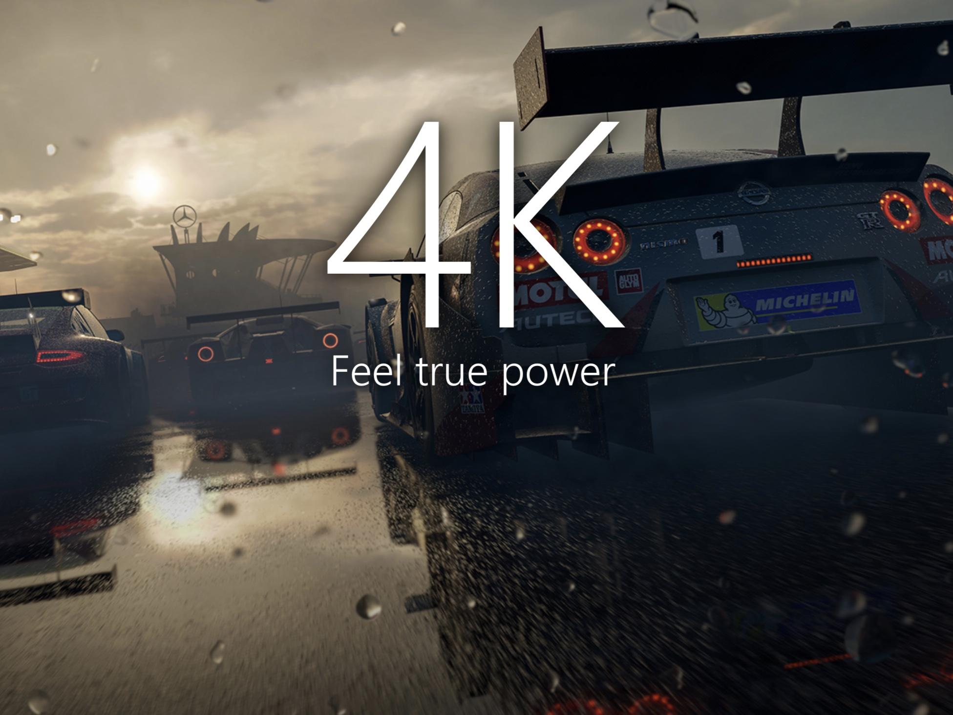 Vil Xbox One X klare å selge bedre enn Playstation 4 Pro, eller bryr ikke kundene seg om, eller klarer de ikke se forskjell, på ekte og falsk 4K? Innholdet er det som til syvende og sist vil bestemme en vinner, tror vi.