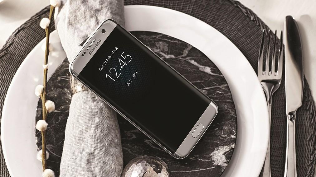 Samsung kan vise til svært gode regnskapstall.