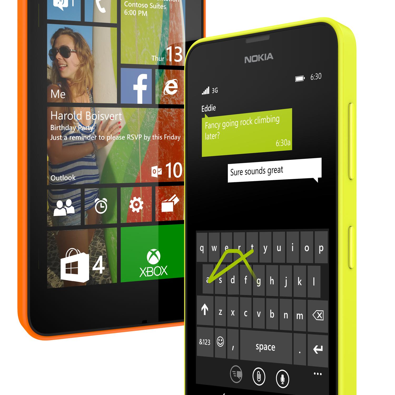 Microsoft avslutter nå den offisielle søtten for Windows Phone 8.1, og det kommer ikke flere oppdateringer til systemet.