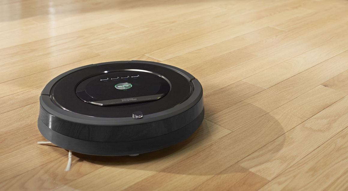 Roomba-produsenten ønsker å kartlegge hjemmet ditt og selge informasjonen.