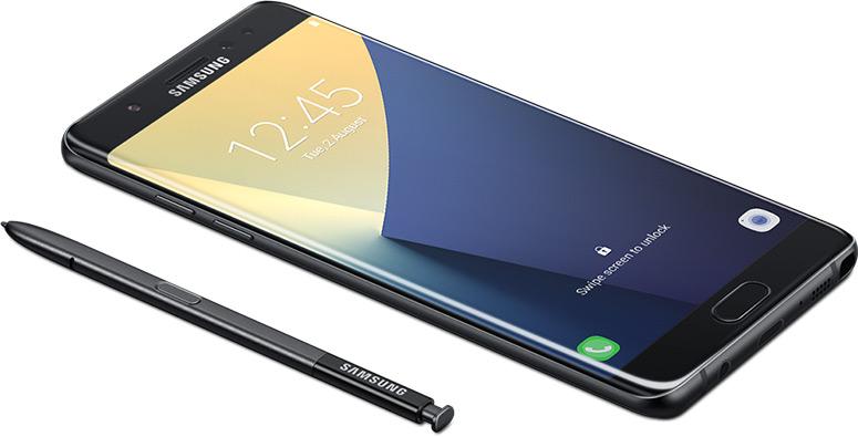 Galaxy Note 8 lanseres i august og kommer i butikkene i september, hevder Sør-Koreansk avis.