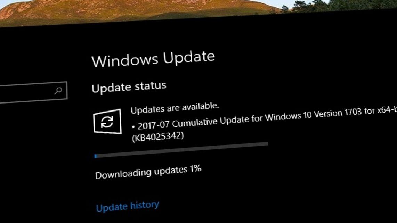 Microsoft har lansert oppdateringer av alle stabile Windows 10-versjoner
