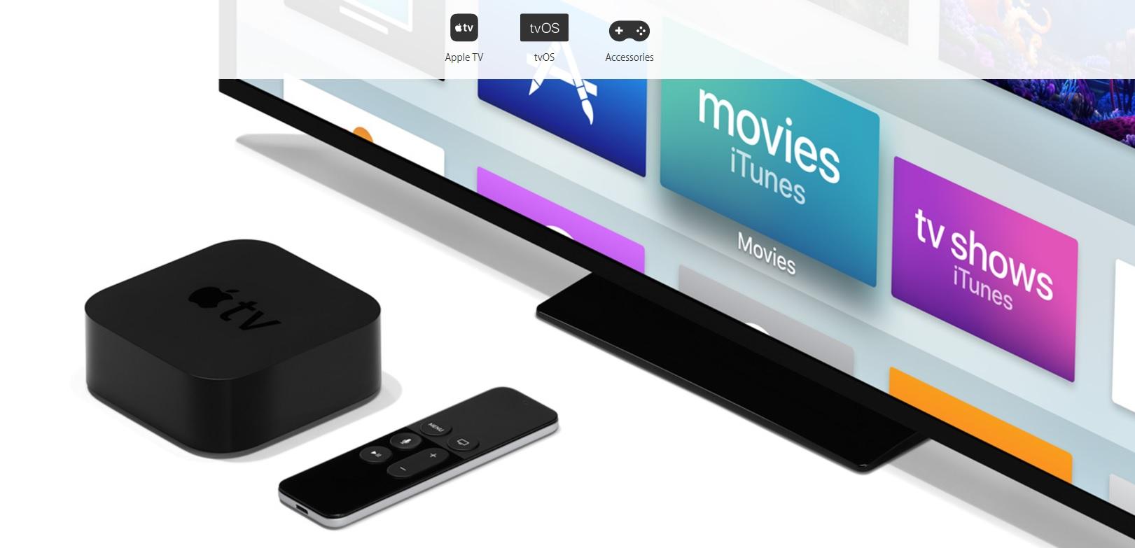 Det kommer snart en ny Apple TV med skikkelig 4K-støtte. I teorien kan Apple TV 4 støtte 4K også, men det spørs om Apple aktiverer på den noe eldre boksen da det ikke bare er oppløsningen som gjelder.