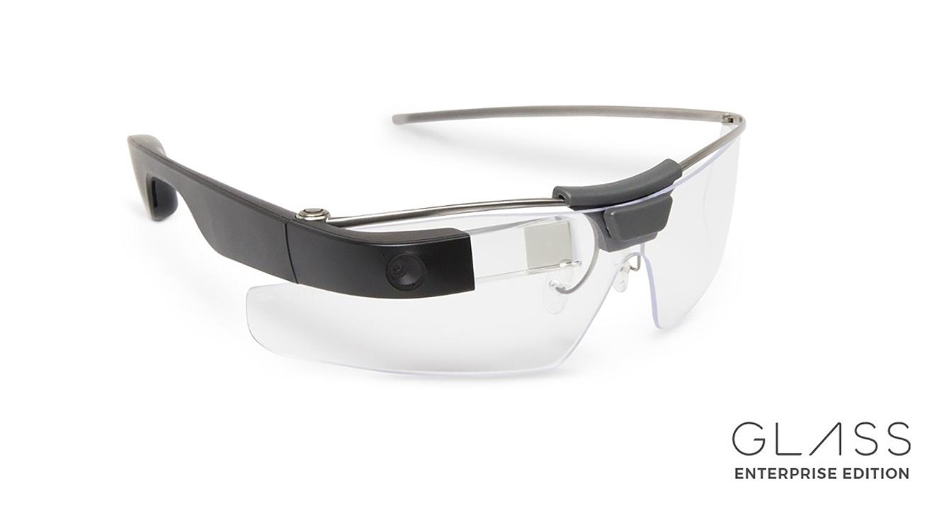Google Glass EE er offisielle.