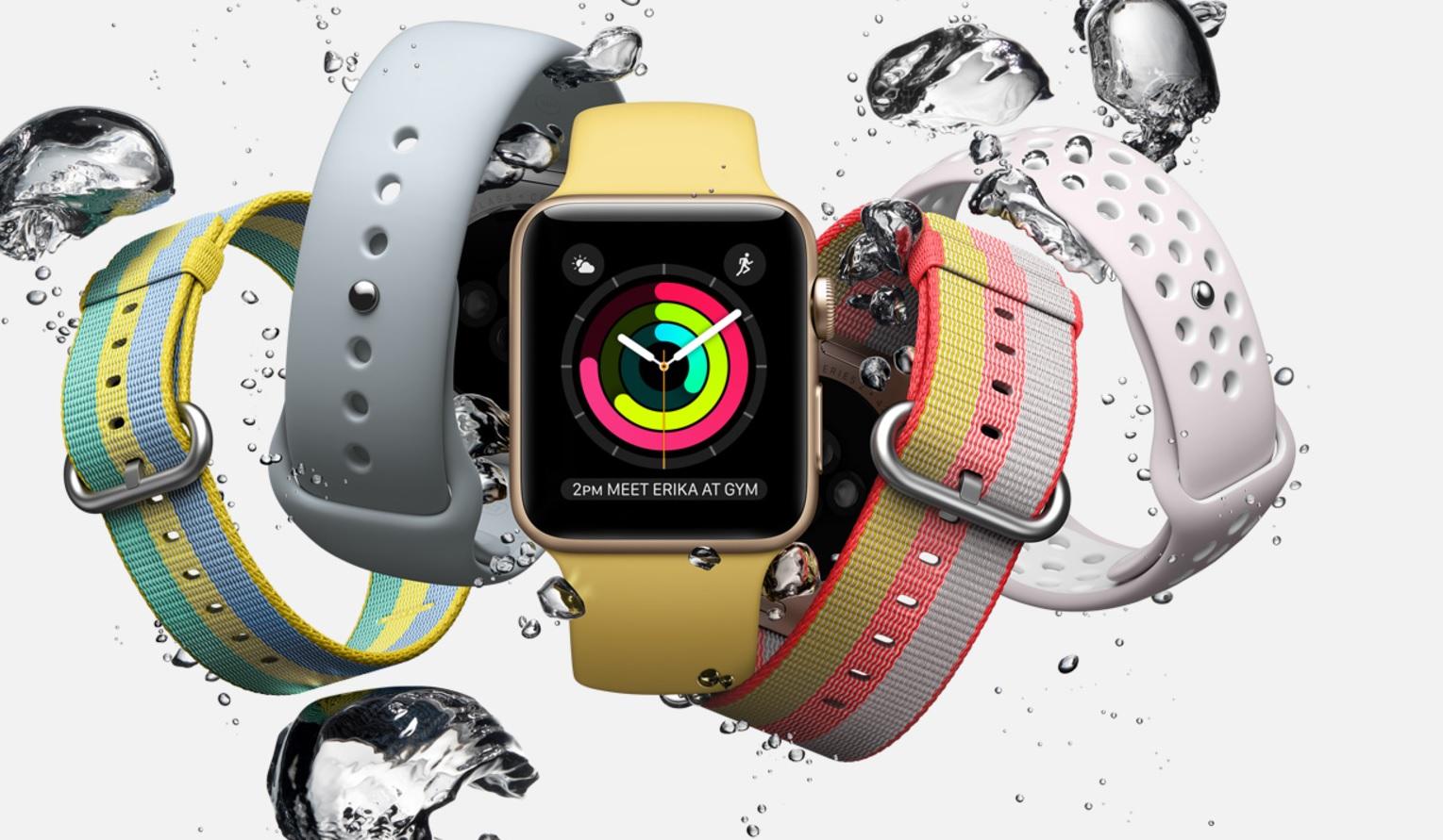 Hva må Apple gjøre med Series 3 for at du skal ville ønske deg en? Tynnere, bedre batteri, eller noe helt annet?