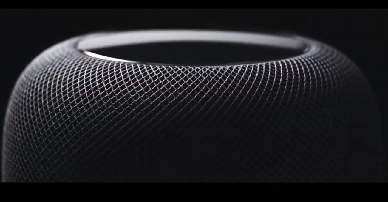 Apples nye fastvare for HomePod har blitt gjennomgått av en utvikler som har funnet mange nye detaljer om høyttaleren.