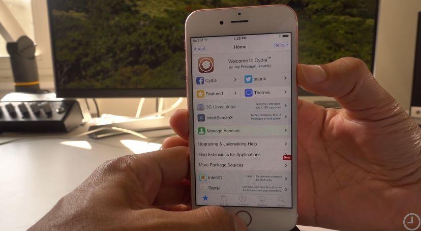 Jailbreaking av iPhoner gir stadig mindre gevinst, og eksponerer dessuten telefonen for sårbarheter.
