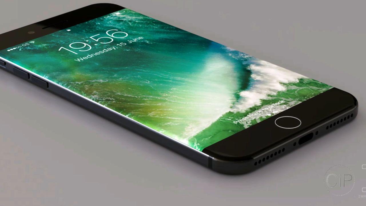 Apple ønsker ikke å være for avhengig av én produsent.