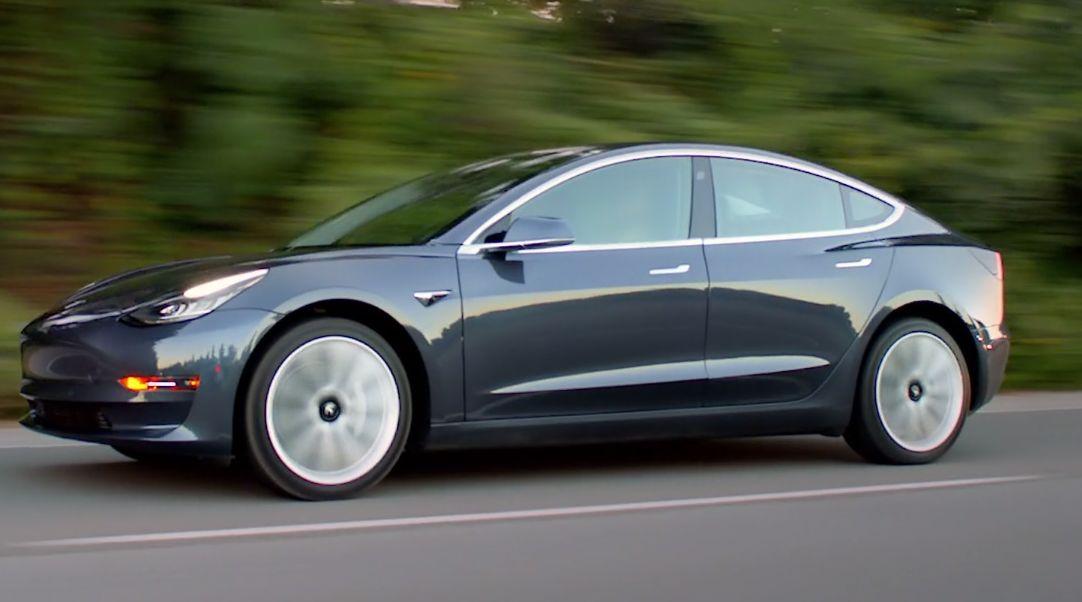 Norske kunder som var tidlig ute å reservere sin Model 3, vil kanskje måtte vente til tampen av 2018.