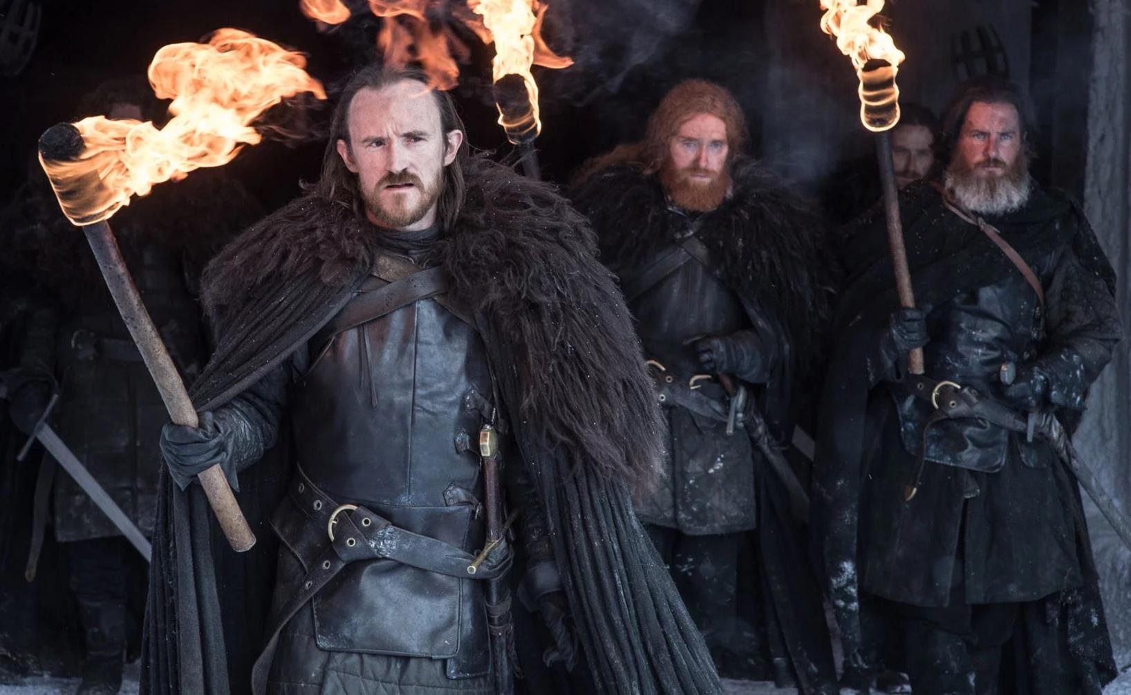 Game of Thrones setter stadig piratrekorder.