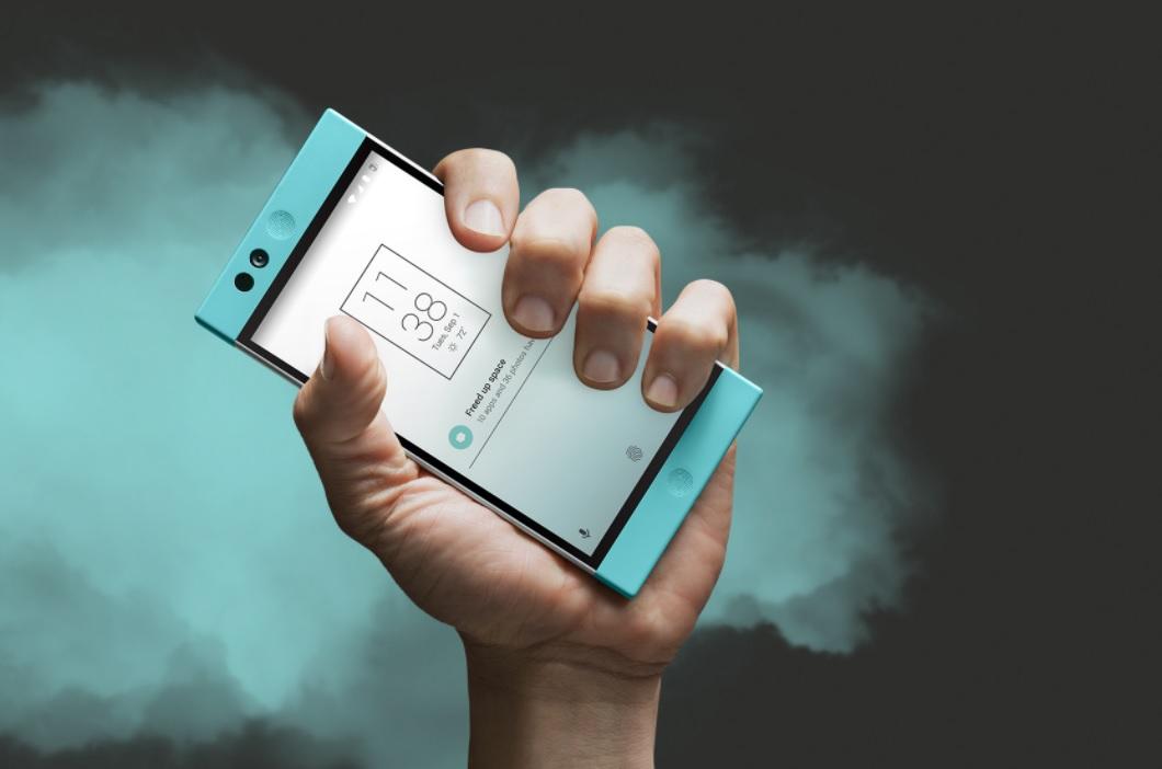 Nextbit Robin lagret alt i skyen og hadde et lekkert design. Nå eies selskapet som startet på Kickstarter av Razer som pønsker på en spillmobil.