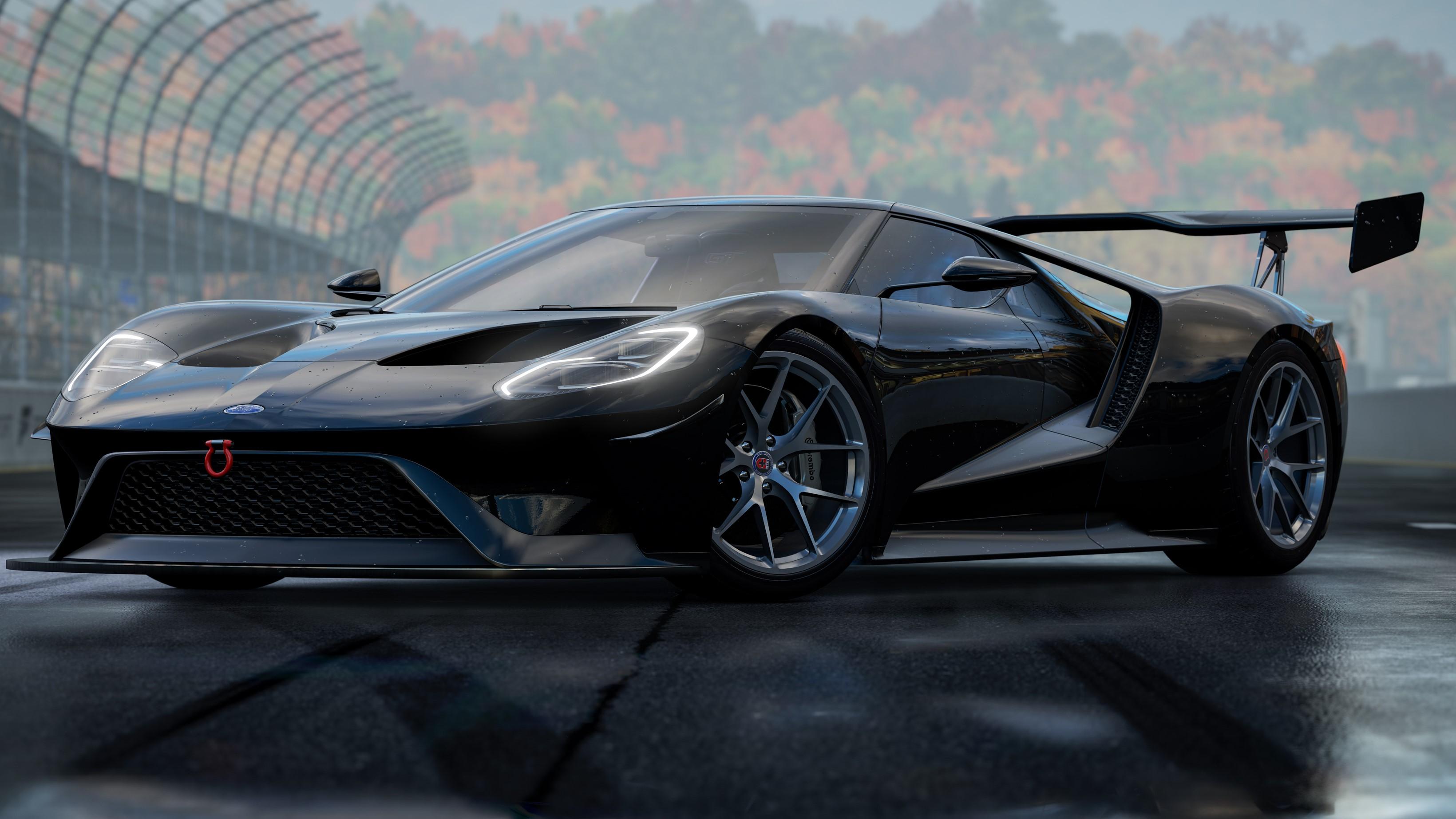 Forza 7 blir et av de største Xbox One-spillene.
