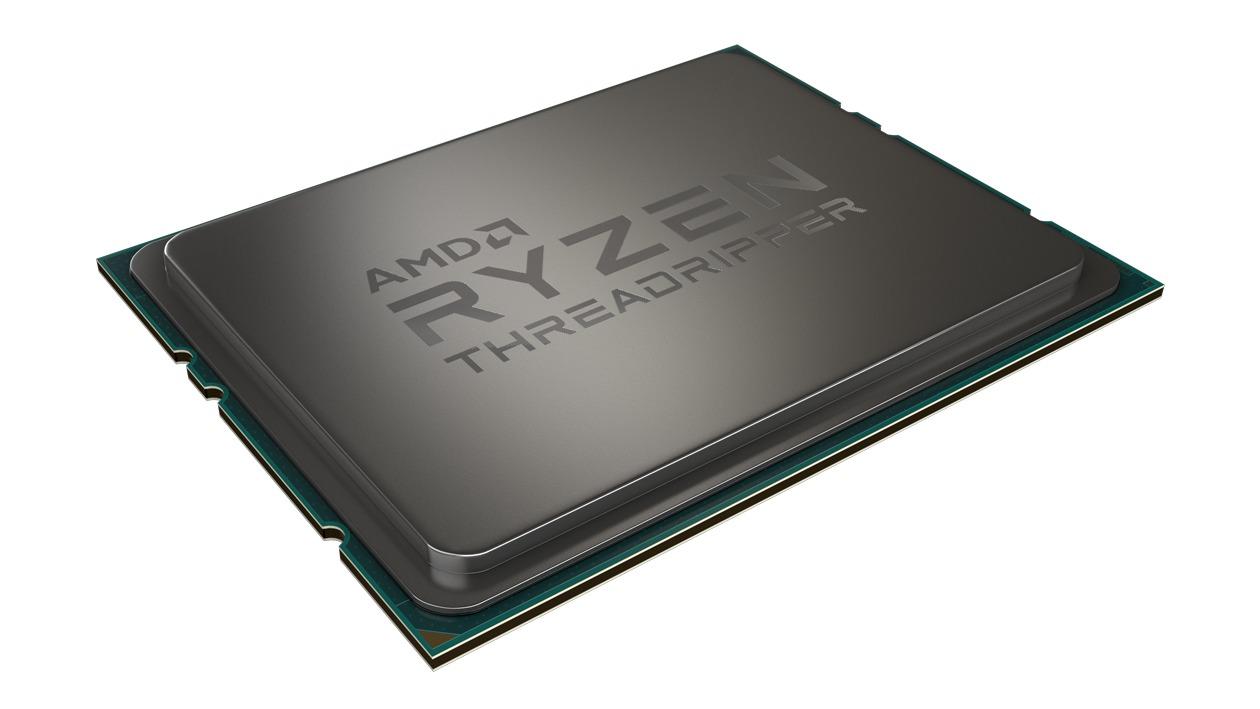 AMD Ryzen Threadripper ypper seg mot Intel Core i9.