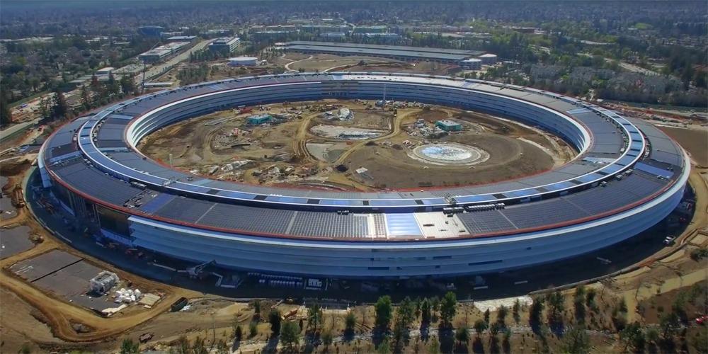 Flere Apple-ansatte syns ikke stort om åpent kontorlandskap, ifølge John Gruber.