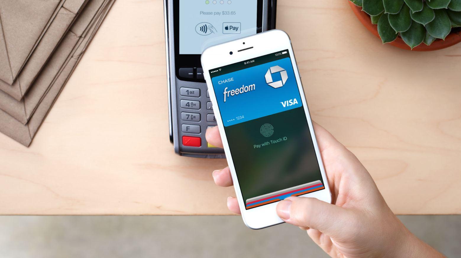 Apple blokkerer Pay-støtten.
