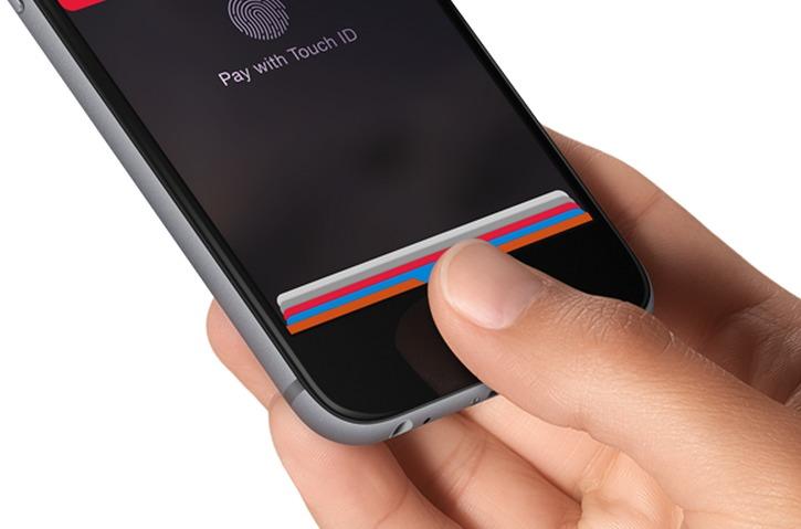 Apple Pay er på vei til tre nordiske land.