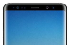 Samsung Note 8 kan ha 3D Touch-liknende funksjonalitet.