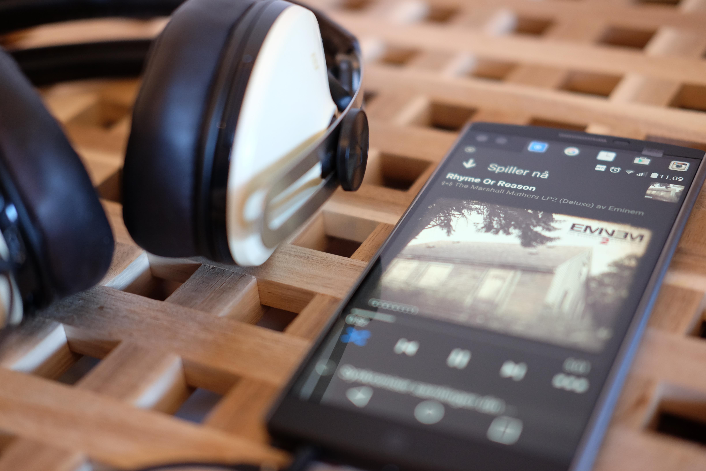 En solid lydopplevelse har vært LGs fokus siden V10.