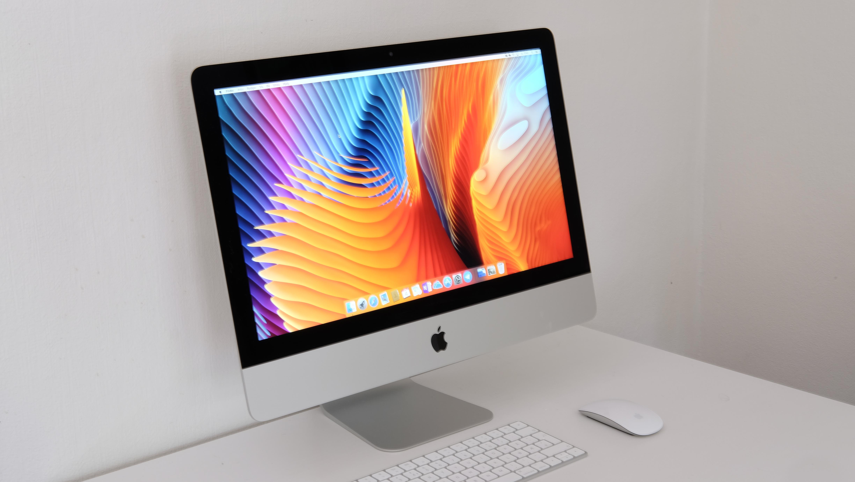 iMac-en er en designperle.