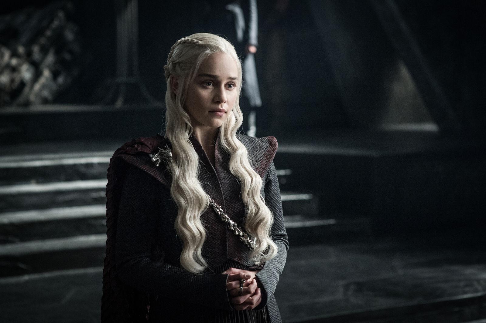 Hackere skal igjen ha fått tilgang på Game of Thrones-materiale.