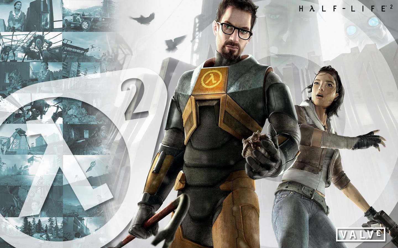 En av forfatterne bak Hal-Life-serien har postet det som kunne vært historien til Episode 3 på nettet.