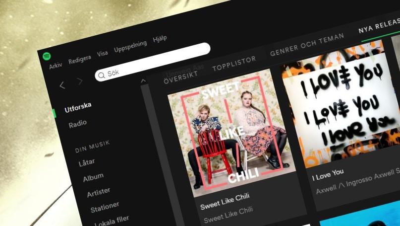 Spotify er stadig en gigant i musikkstrømmemarkedet.