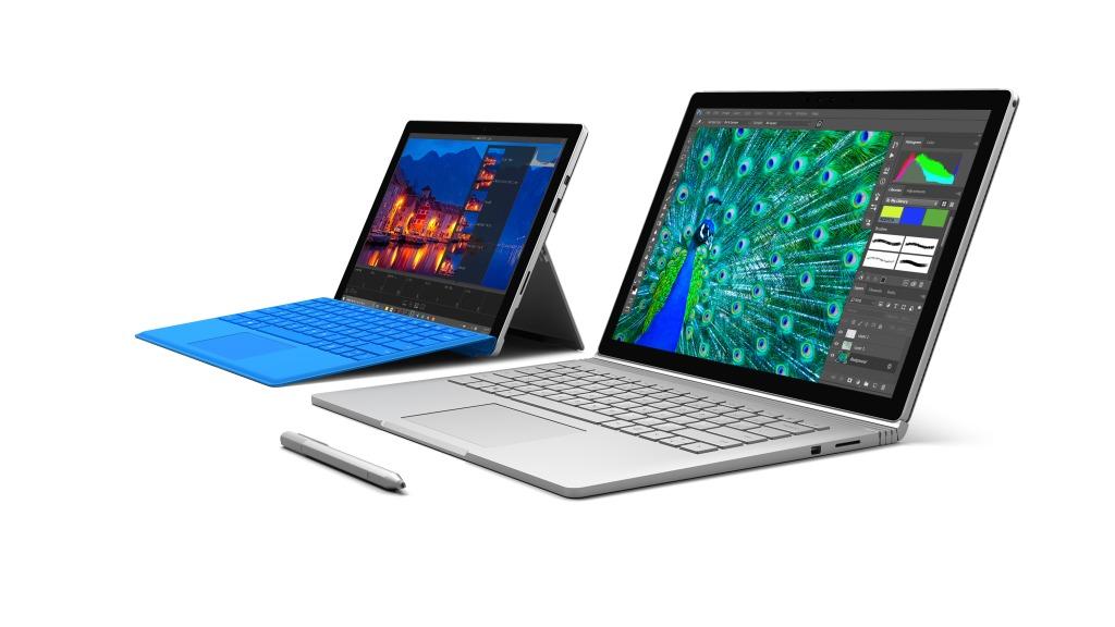Hvilket selskap har egentlig skyld i Surface-problemene?
