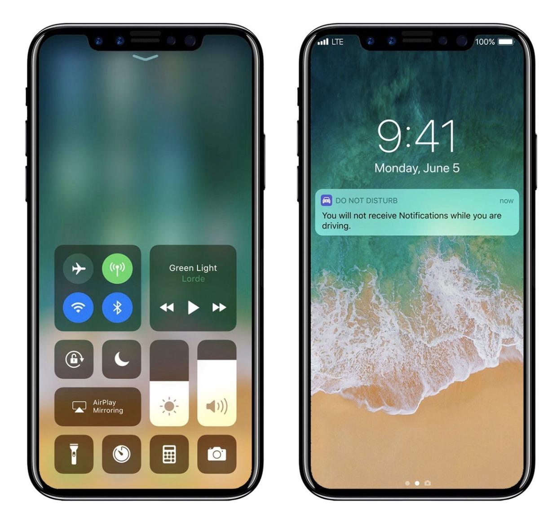 iPhone 8 kan trolig forhåndsbestilles 15. september.