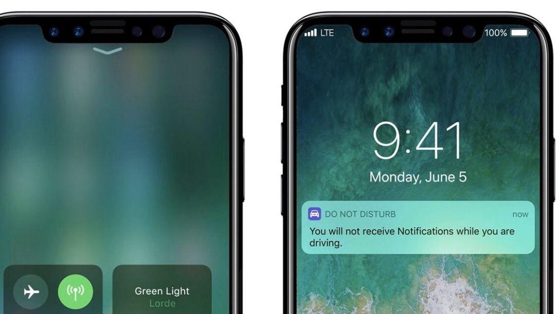 iPhone 8 får trådløs lading, noe kanskje 7s-modellene ikke får, men det forventes dessverre ikke kjapp-lading uten kabel.